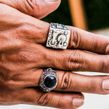 Biker Rings – It's Time to Gear Up!