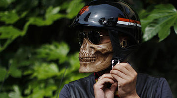Why Skulls are Important to Bikers