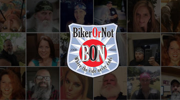 BikerOrNot - a Place to Network with Motorcycle Fans