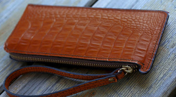 Crocodile and Alligator Wallets Buyer Guide