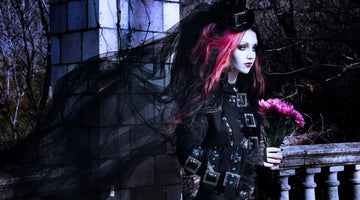 Features and Trends of Gothic Fashion