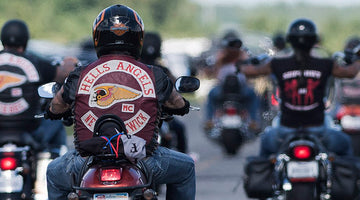 The Hells Angels - The Last American Heroes