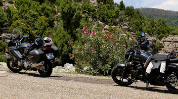 A Guide to Motorcycling Round Europe