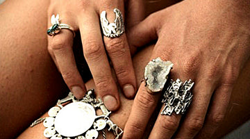 Magical and Mystical Properties of Silver