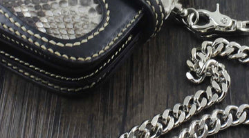 Wallet Chains Have Been Making a Comeback