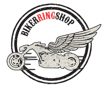 Logotipo de Bikerringshop