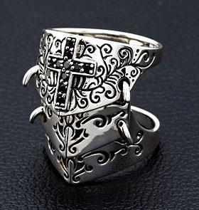 medieval ring for men