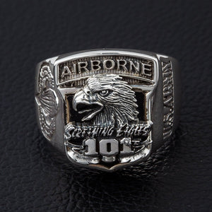 Eagle Airborne Ring