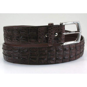 backbone crocodile belt