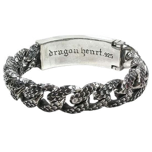 Dragon ID Bracelet