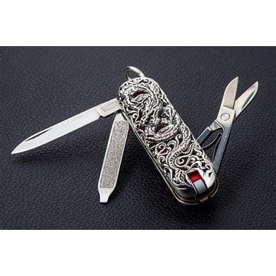 Dragon Swiss Army Knife