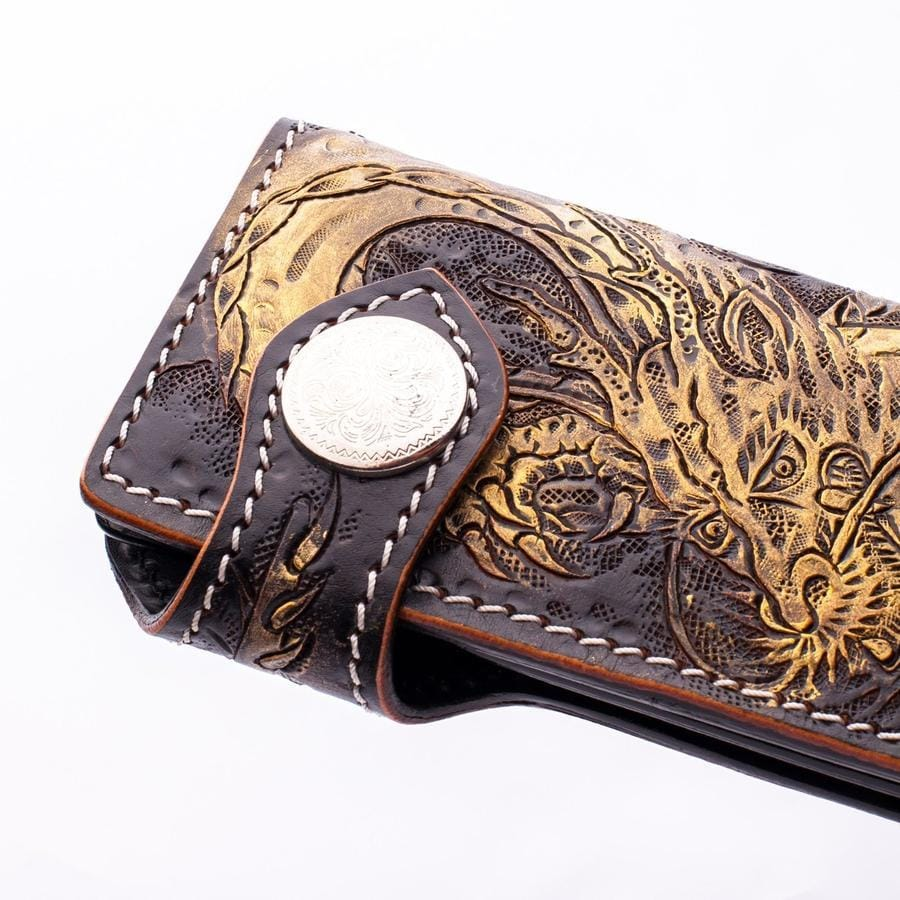 dragon rider wallet