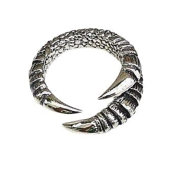 eagle claw ring
