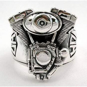 motorcycle engine ring