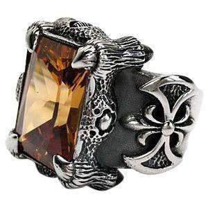 Imperial Gothic Ring
