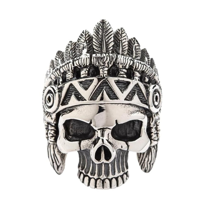 kranium indian ring