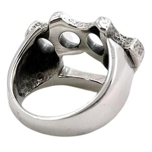 Knuckle Duster Ring