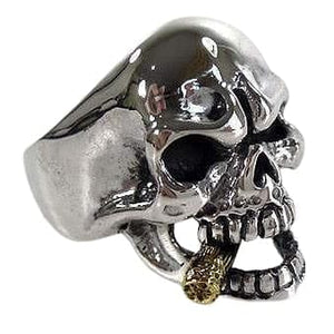 cigar men's ring