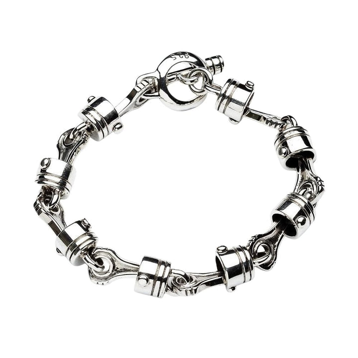 Motorcycle Piston Bracelet
