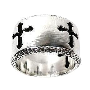 korsband ring