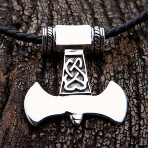 Thors Hammer Necklace