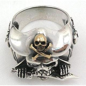 Jack Sparrow Pirate Ring