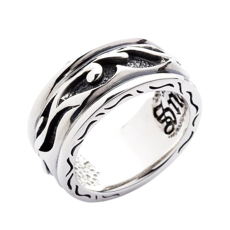 men's tribal ring