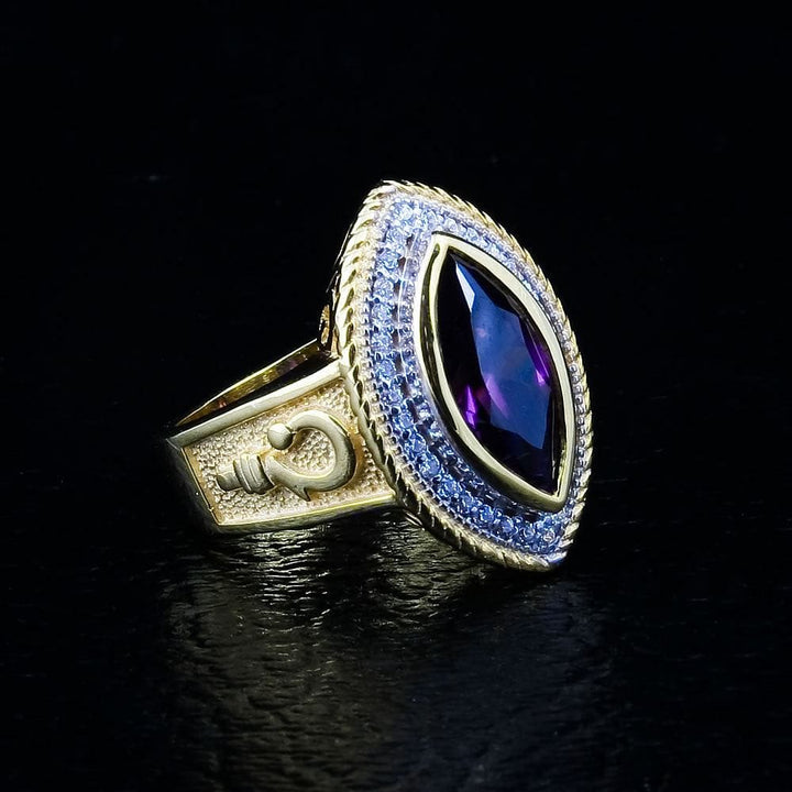 Bishop Pastoral's staff ring