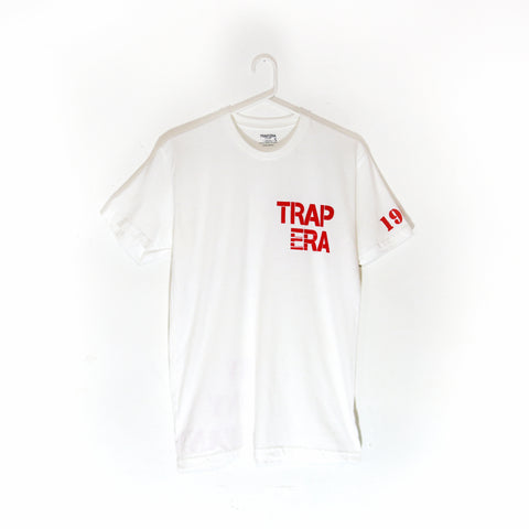Trap Era - By Any Means