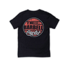 BRBL Cartel Men's Long Beach Workout Tee (3 Colours)