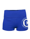 Compete Everyday Blue Performance Women's Shorts