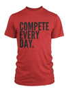 Compete Everyday Classic Tee