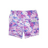 FLEO Hot Paradise Power Rise Workout Shorts