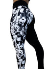 Pandamonium Mid-Rise Leggings