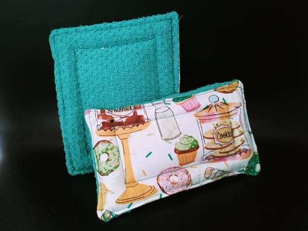 Sweet treats print Un-sponge