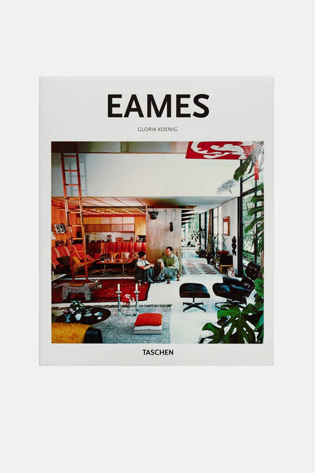 Eames, Niemeyer, Frey Set - Three