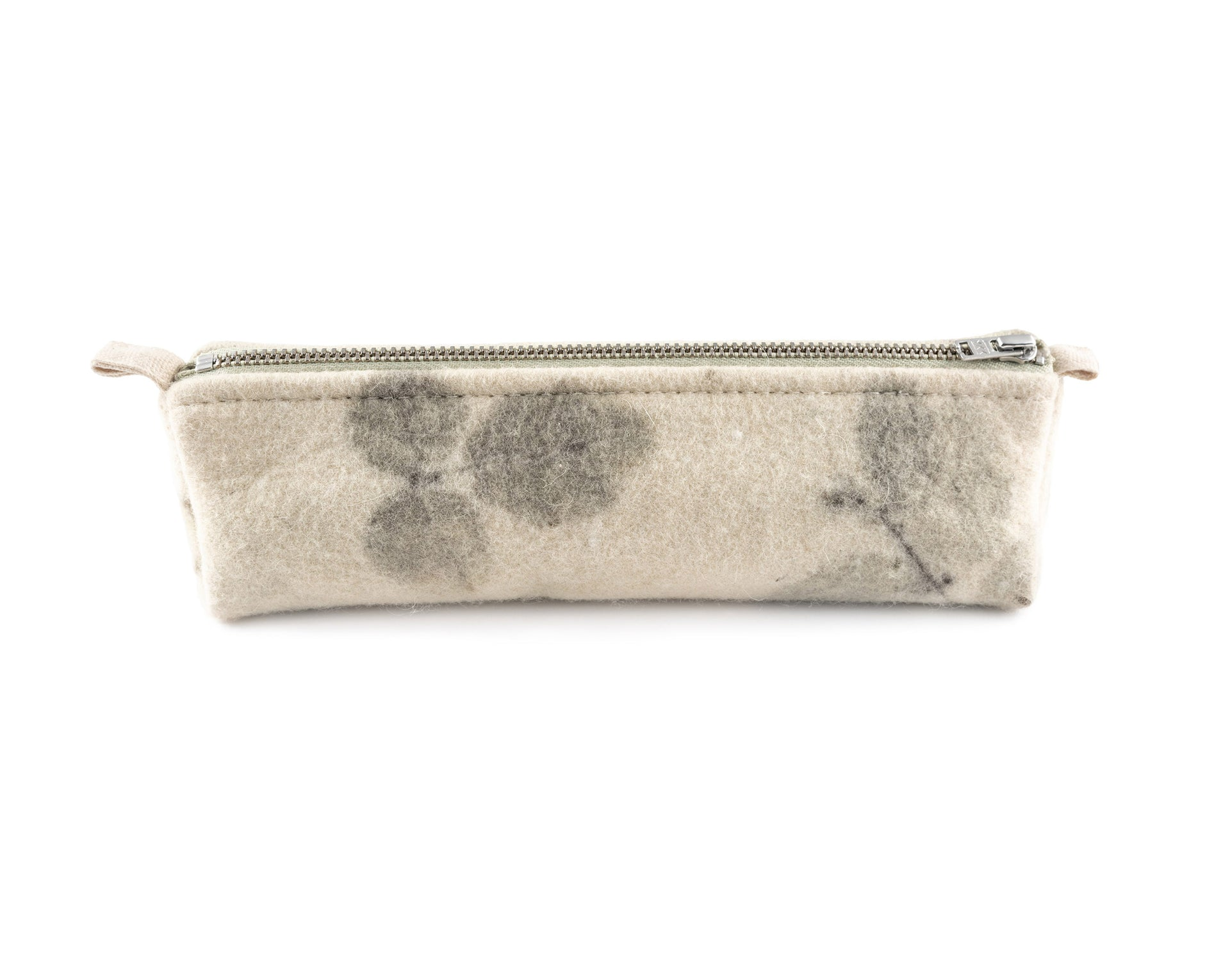 Eco Print Pouch
