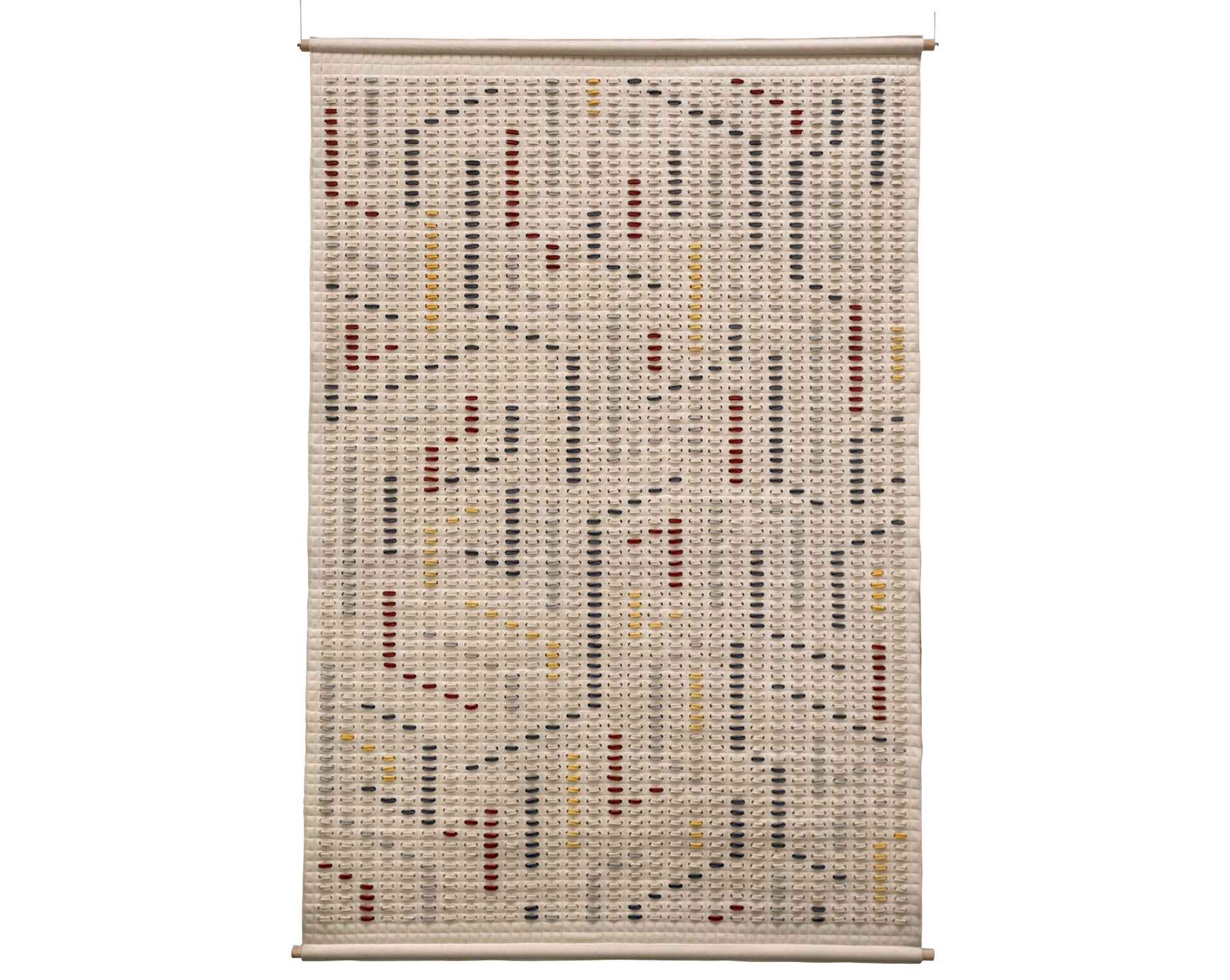 Interface Wall Hanging