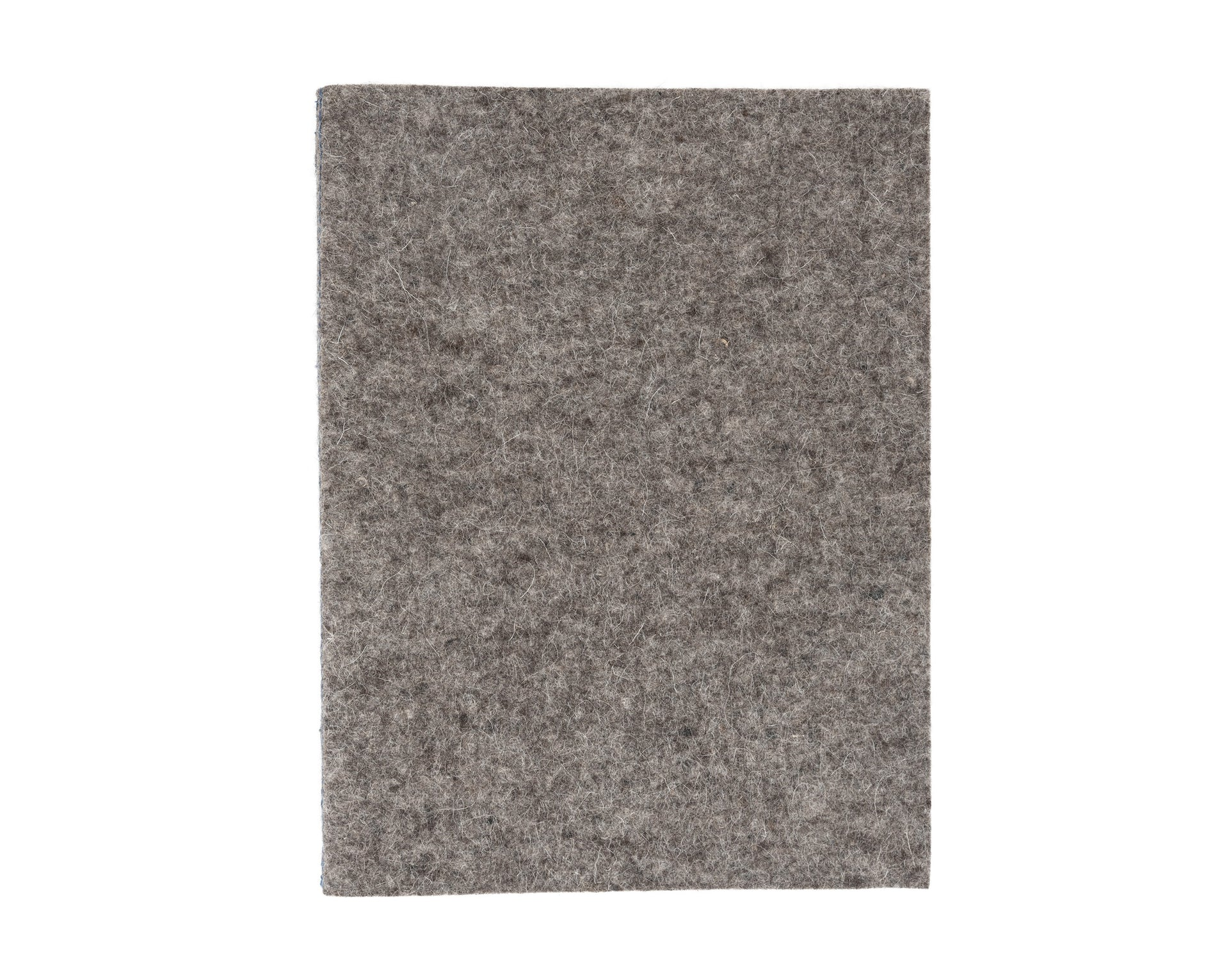 Recycled Paper Notebook - Grey Cover