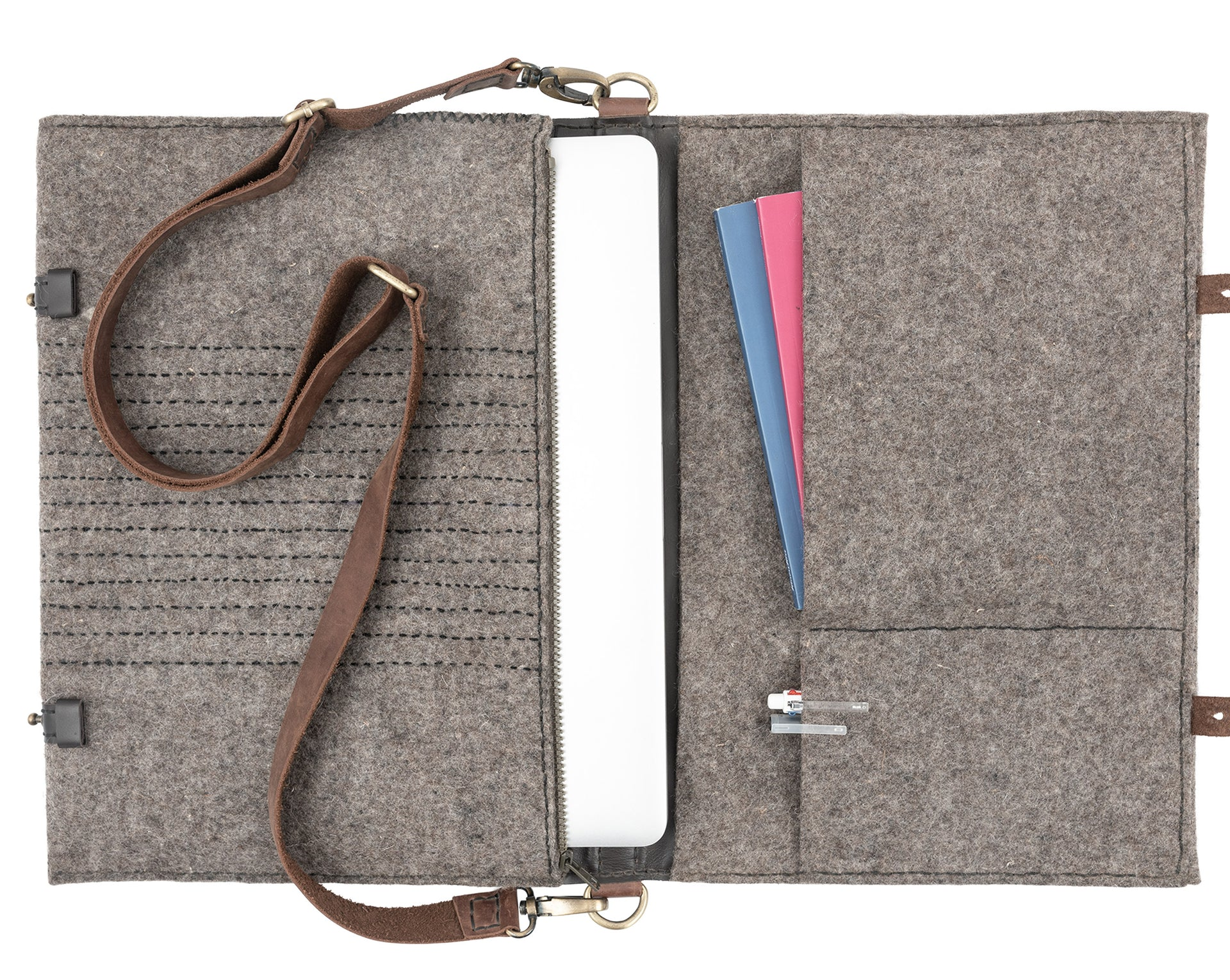Kantha Laptop Bag