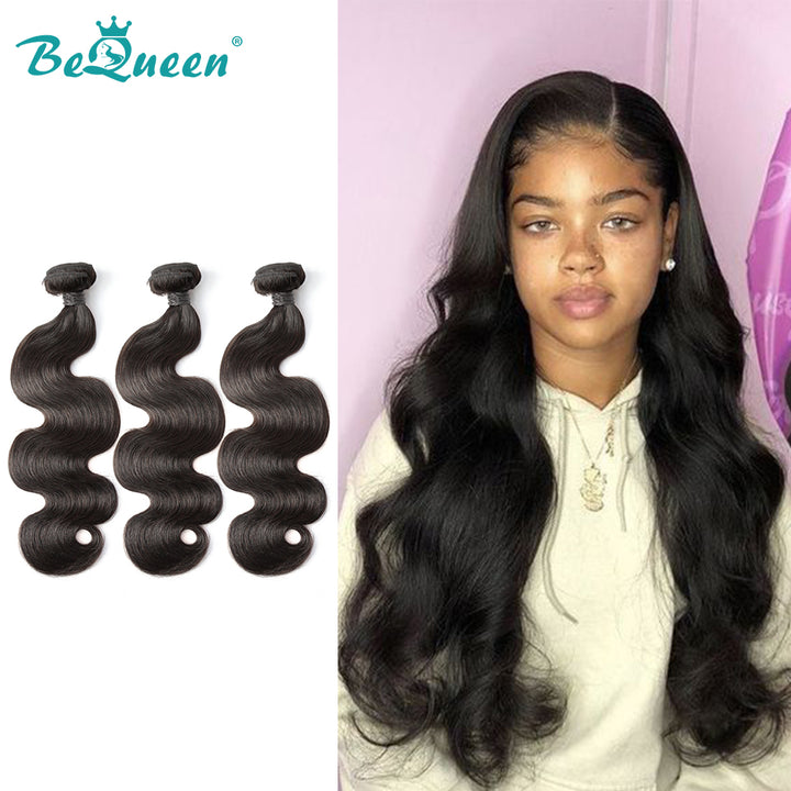 8A Virgin Hair Weave Brésilien Body Wave Hair Extensions