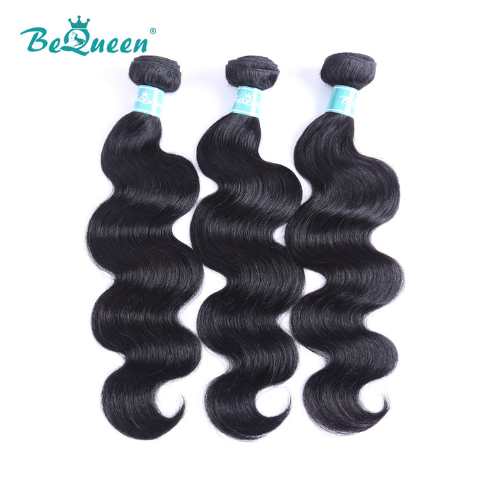 10A Brazilian 100% Virgin Human Hair Weave Body Wave Hair Bundles