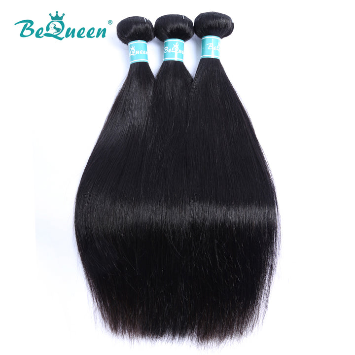 10A Brazilian 100% Virgin Human Hair Weave Straight Hair Bundles