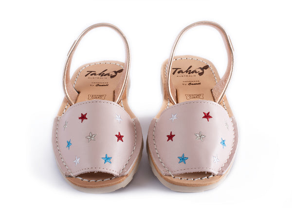 Embossed Multi Star - Taha Australia