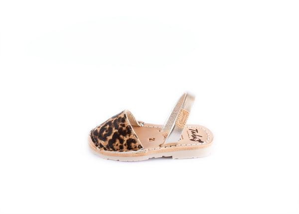 Kids Little leopard - Taha Australia