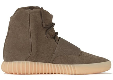 Yeezy Boost 750 Light Brown Gum (Chocolate)