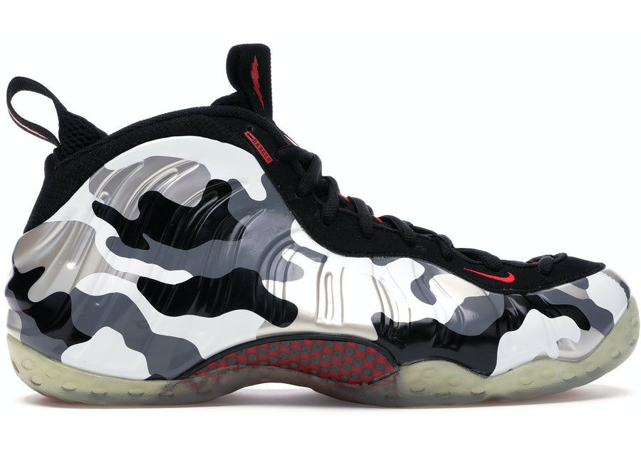 Nike Air Foamposite One  Fighter Jet