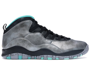 Jordan 10 Retro Lady of Liberty