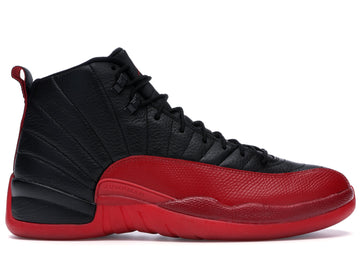 Jordan 12 Retro Flu Game (2016)