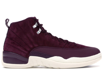 Jordan 12 Retro Bordeaux
